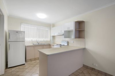 UNFURNISHED TOWNHOUSE DIRECTLY OPPOSITE THE STAR CASINO