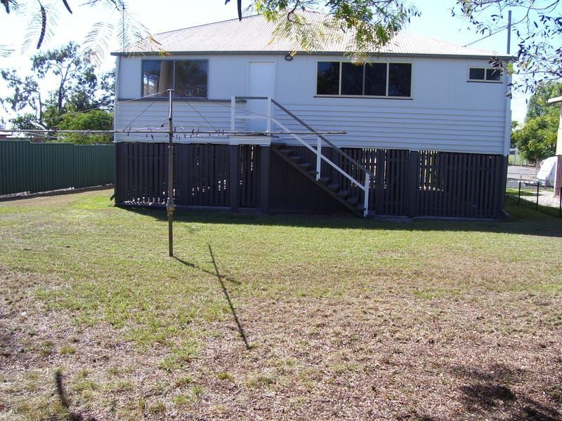 Private Rentals: 31 O'Connell Street, Barney Point, QLD 4680