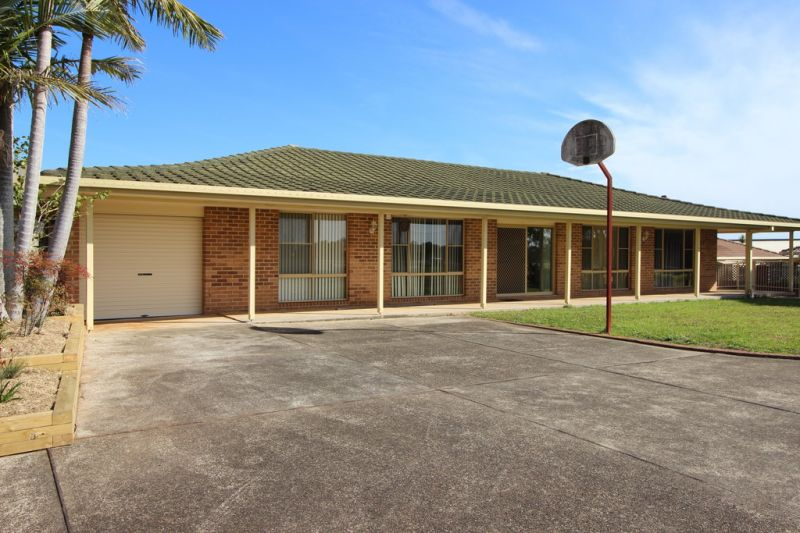 Available Now: Trackside at 7 Racewyn Close Port Macquarie