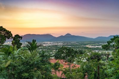 CITY VIEW ESTATE - ONE OF CAIRNS MOST PREMIERE SUBURBS