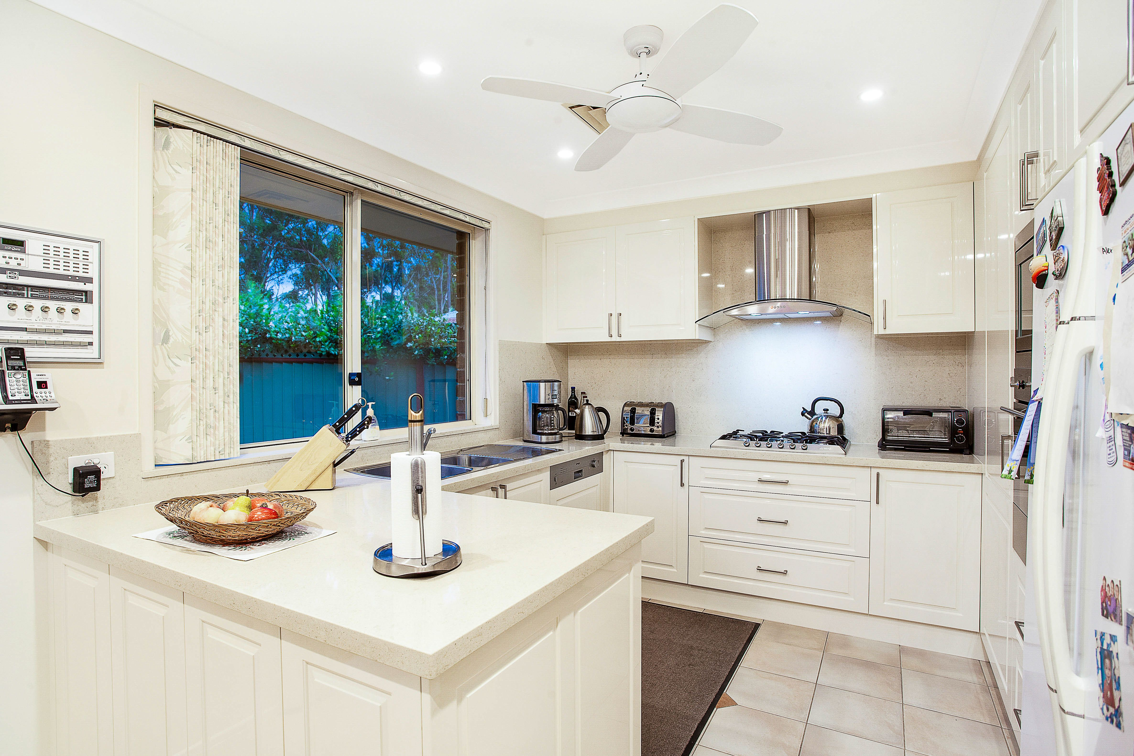 47 Hampton Crescent, Prospect NSW 2148