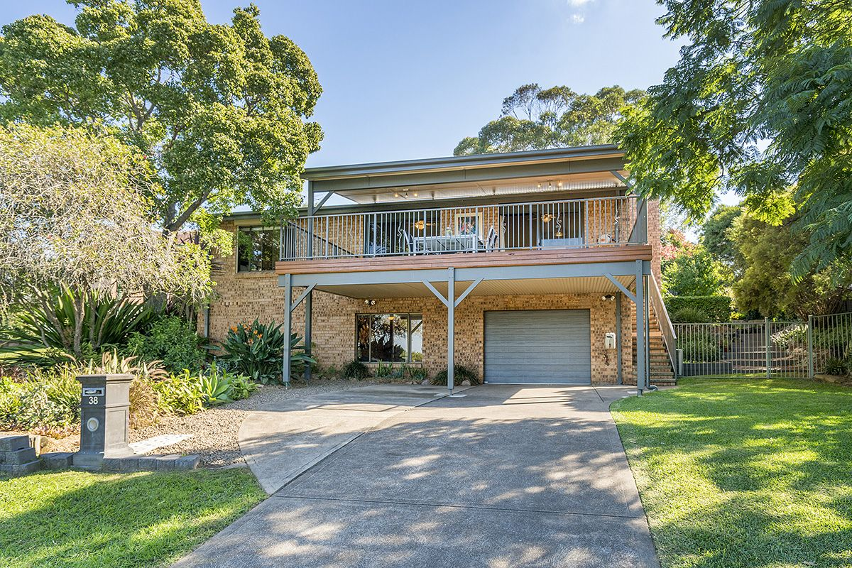 38 Willcox Avenue, Singleton