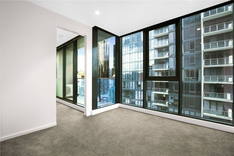 Southbank Central: 38th Floor - One Bedroom Apartment with Stunning Views!