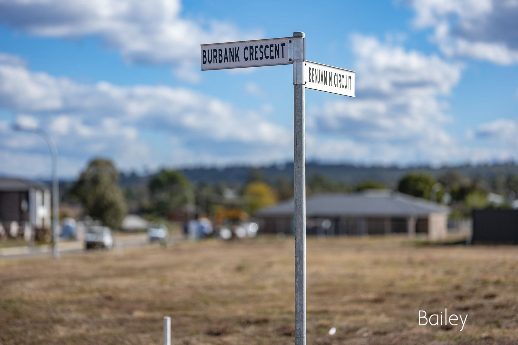 Braeburn Estate, Singleton