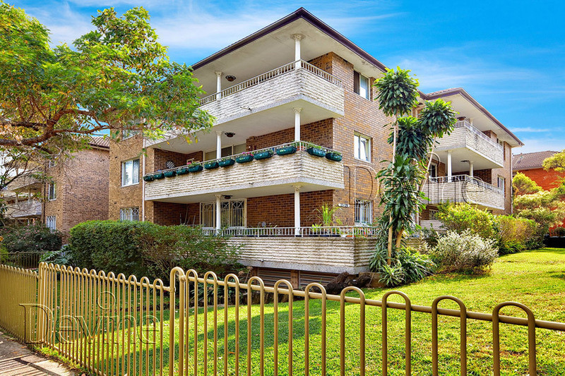 11/71 Wentworth Road, Strathfield