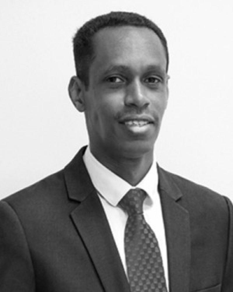Abdul Abdullah Real Estate Agent