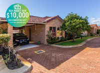Beautifully presented home with stunning living options