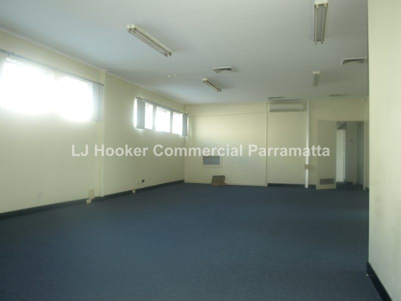 RYDALMERE - OFFICE AND AMPLE CAR PARKING
