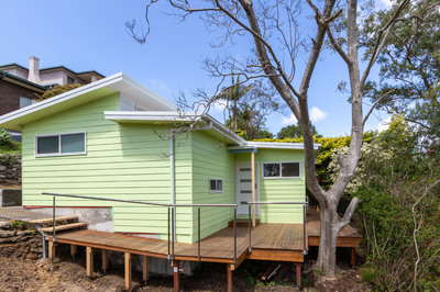 DEPOSIT TAKEN- Brand New Granny Flat in Peaceful, Private Setting