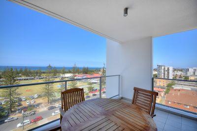 Resort-like living and ocean views in key location