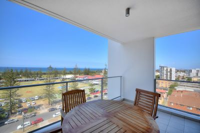 Price Reduced - Resort-like living and ocean views in key location