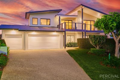 Wide Ocean Views - Stunning Contemporary Home in Lighthouse Beach