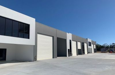 Brand New Industrial Unit - Prime Location