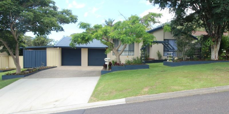 4 Bedroom Family Home in Laurieton 30 mins from Port Macquarie