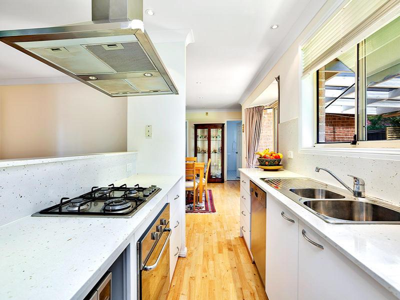 126A Barker  Road, Strathfield