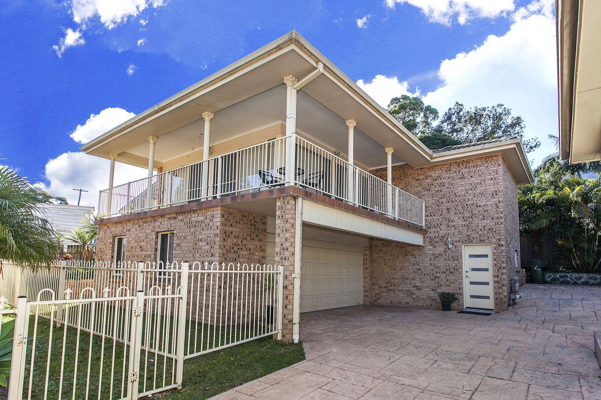, Mount Keira NSW