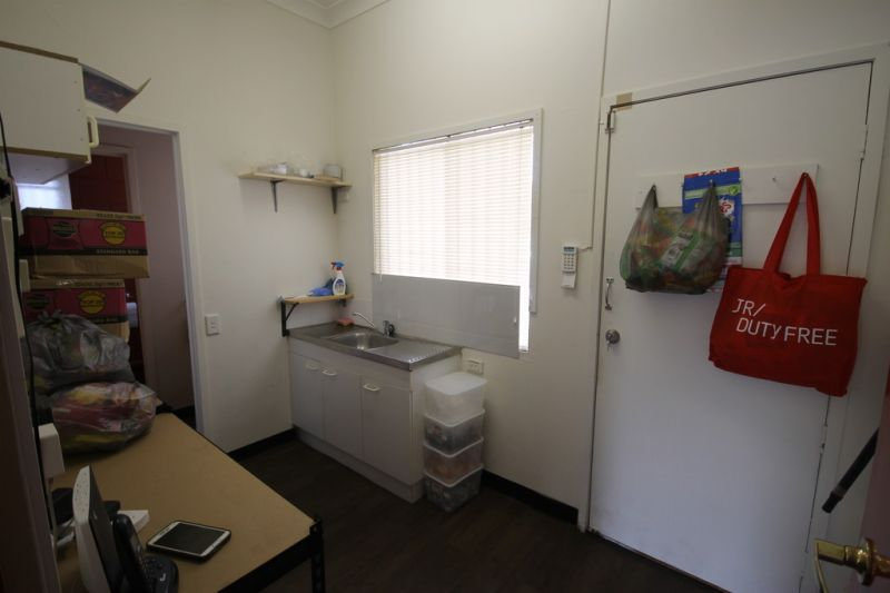 Lease Or Buy Your Own Office Space