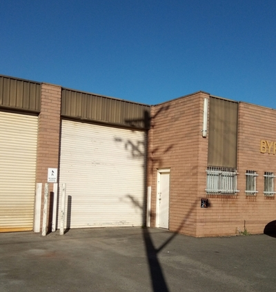 Guildford Factory for lease $450 PW Plus GST