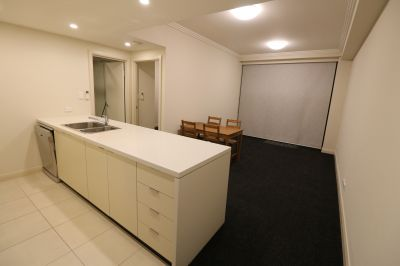 Modern Immaculate One Bedroom Apartment