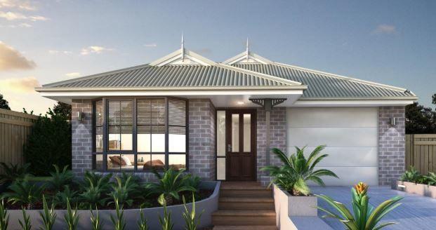 Lot 653 Versace Street, Marsden Park NSW 2765