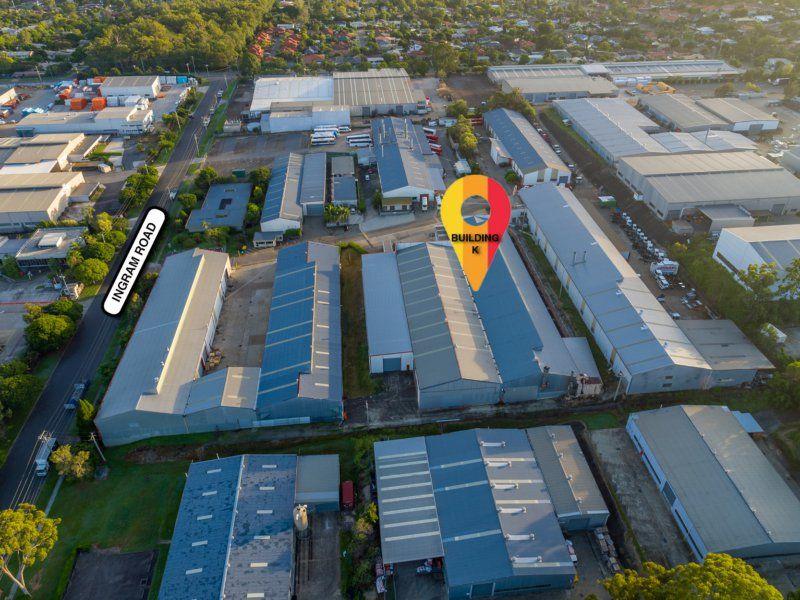 Versatile Distribution Warehouse Beside Railway Terminal