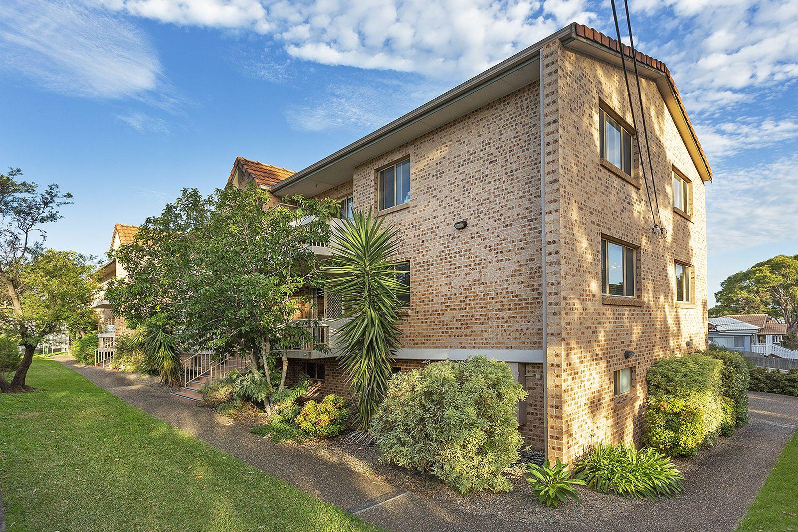 1/39-41 Cross Street, Corrimal NSW