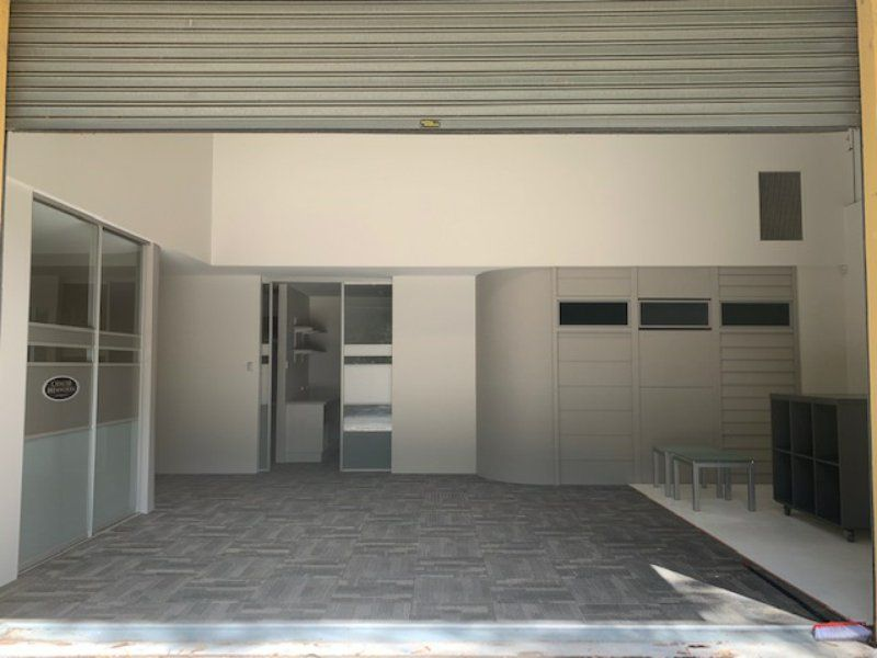 OFFICE SPACE LOCATED IN THE KINCUMBER INDUSTRIAL HUB!!