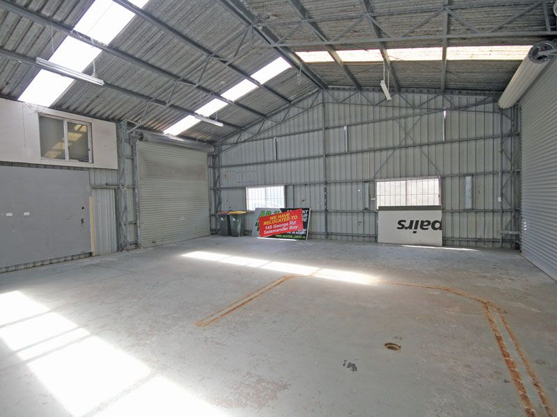 PRIME COMMERCIAL/INDUSTRIAL SITE