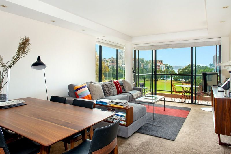 SPECTACULAR EXECUTIVE STYLE 2 BEDROOM