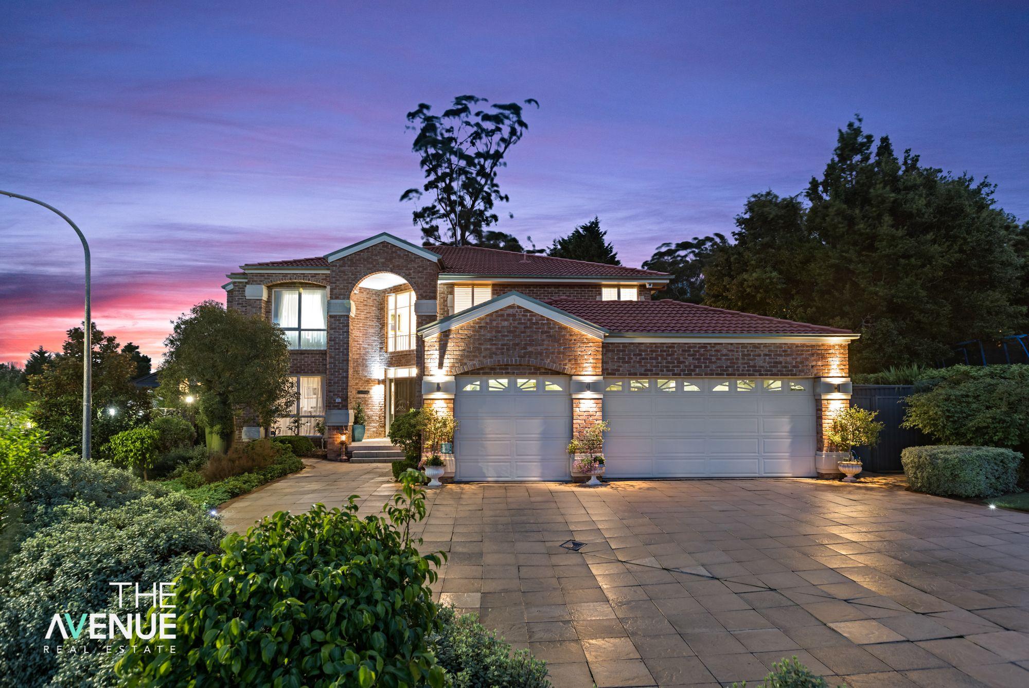 8a Dalkeith Road, Cherrybrook NSW 2126