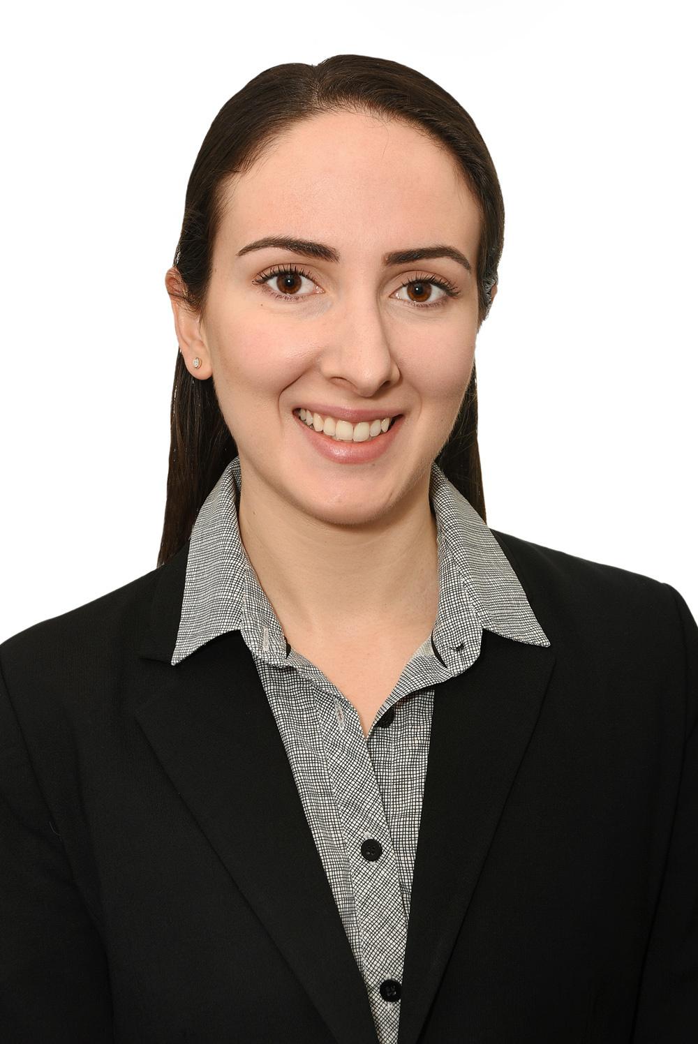 Jessica Signorini