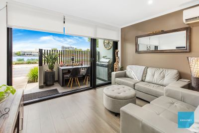 A Brilliant Opportunity In The Heart Of Caroline Springs
