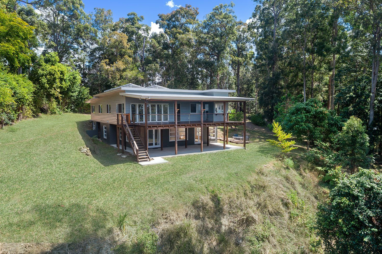 74 Forest Acres Drive, Lake Macdonald QLD 4563