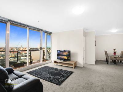 Prime Southbank Location With Stunning Views