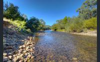 River Frontage Property!