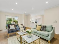 Relax in your fully refurbished unit with private garden