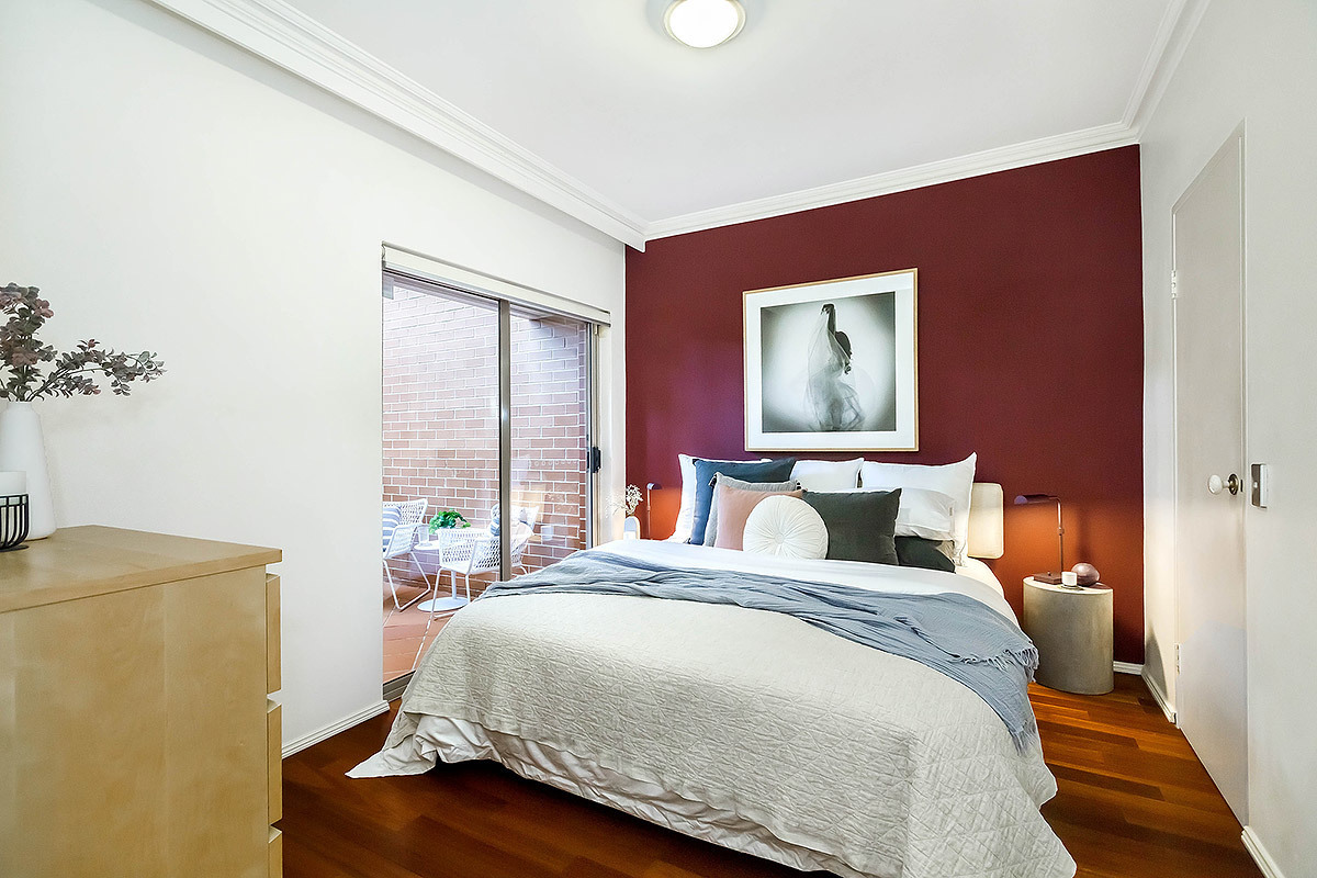 26/11 Williams Parade, Dulwich Hill
