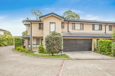1/24 Oak Circuit, Raymond Terrace