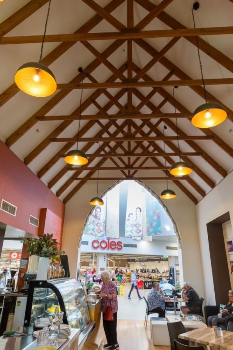 Busy cafe for sale in the heart of Busselton