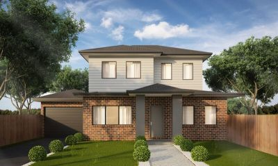 Approved Town Planning Permit for Contemporary 2 Level Home in Central  Sunshine