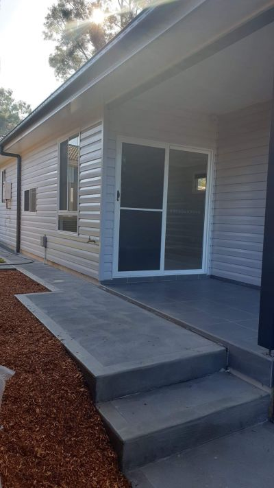 Brand New Modern 2 bedroom Granny Flat in a quiet Cul-de-sac