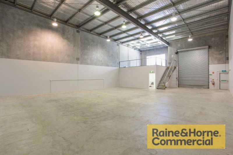High Quality High Bay Warehouse/Office