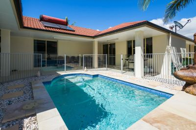 Contract Collapsed! Spacious Single Level Home with Separate Granny Flat!