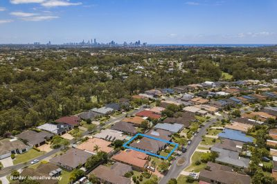 Large Family Home in Robina!