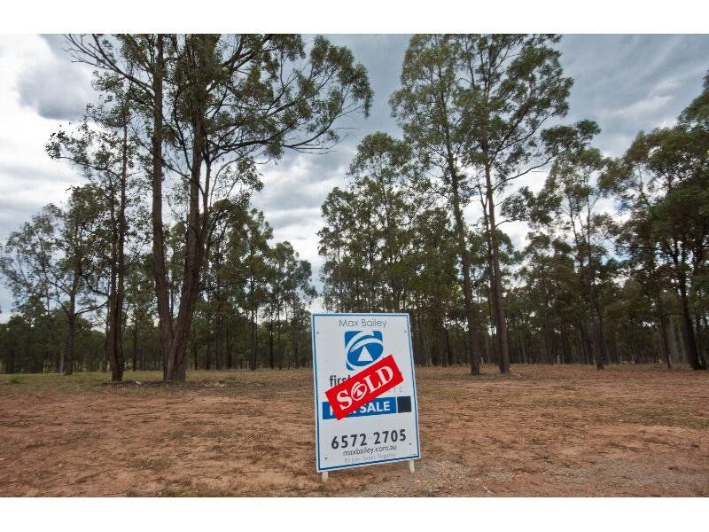 Lot 114/ Robertson Circuit, Singleton
