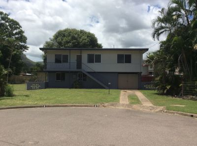 KELSO, QLD 4815