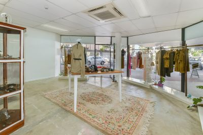 GROUND FLOOR RETAIL FRONTING DUPORTH AVENUE   MAROOCHYDORE