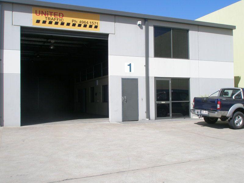 1/26 Enterprise Drive BERESFIELD 2322