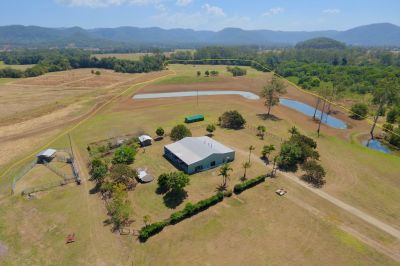 Looking for a Drought Proof property that offers it all?