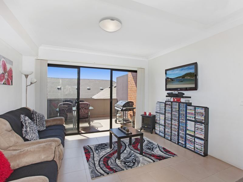 46/9-21 Hillcrest Avenue Homebush West 2140